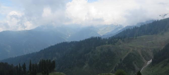 Kaschmir Hochtal: Srinagar und Gulmarg
