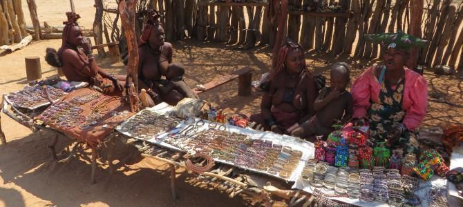 Die Vielfalt Namibias