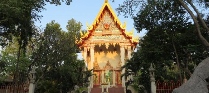 Thailand Rückblick