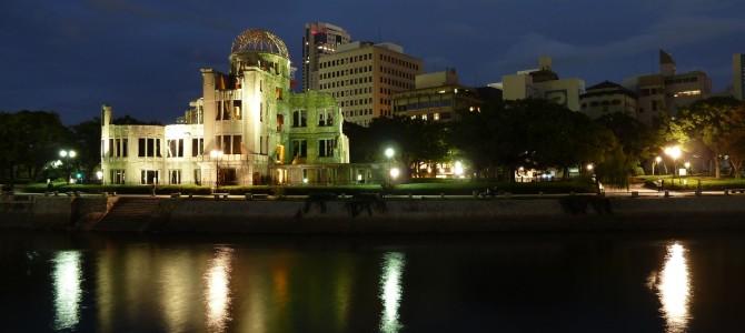Hiroshima und Nagasaki